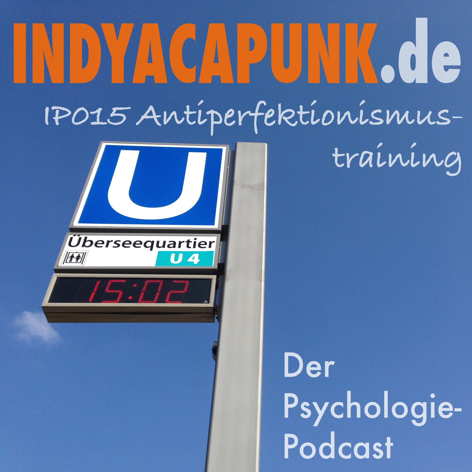 Psychologie Podcast
