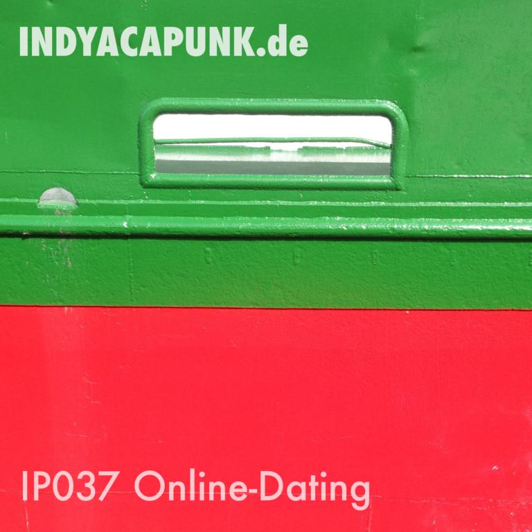 Online-dating-psychologie forschung